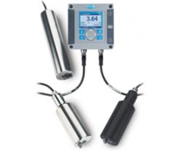 SOLITAX™ sc 浊度 / 悬浮物探头 / 悬浮物测定仪