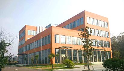 临沂市科学城新药研发中心