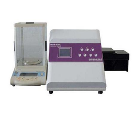 HDT-400L全自动硬度仪