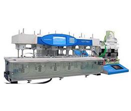 850KS-12全自动溶出取样系统