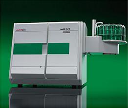 新一代制药专用湿法总有机碳/总氮分析仪