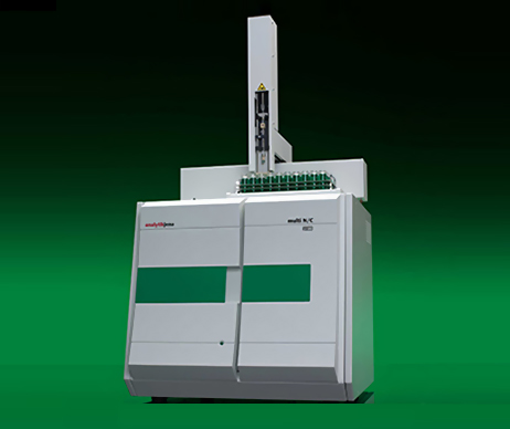 快速多元素分析,优于普通扫描ICP的分析速度