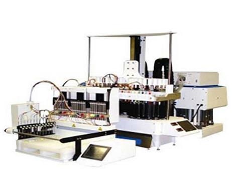USP方法7溶出系统