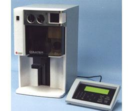 贝克曼库尔特Z2全自动细胞分析计数仪