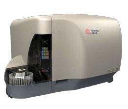 贝克曼库尔特Navios流式细胞分析系统