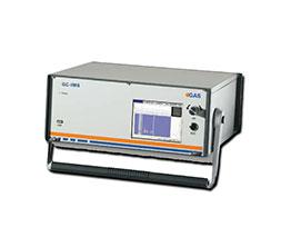离子迁移谱GC-IMS