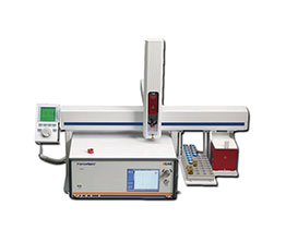 FlavourSpec®气相离子迁移谱(GC-IMS)联用仪