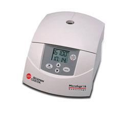 Microfuge® 16台式微量离心机