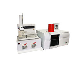 AFS-GD300AS原子荧光光度计
