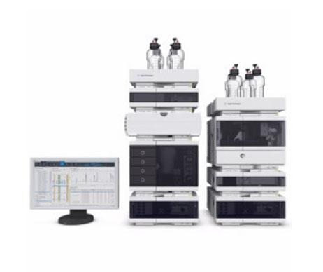 安捷伦 1260 Infinity II 液相色谱系统