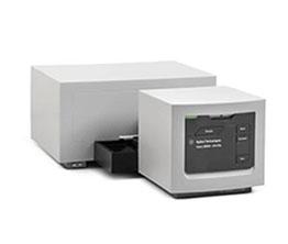 紫外-可见光与紫外-可见光-近红外系统 Cary 8454 UV-Vis 二极管阵列系统