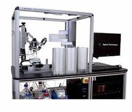 RapidFire 高通量质谱系统 RapidFire 365