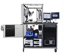 RapidFire 高通量质谱系统  RapidFire 360
