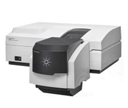 紫外-可见光与紫外-可见光-近红外系统 Cary 7000 全能型分光光度计 (UMS)