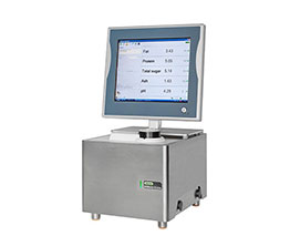NIRMaster™ Pro IP65 (傅立叶变换近红外光谱仪)