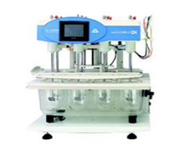 溶出仪产品UDT-812A