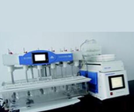 溶出仪产品850DL-12