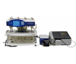 800S-1800 UV联用溶出仪