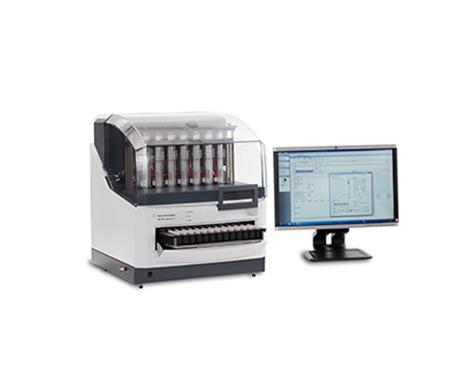 溶出仪400-DS 装置 7
