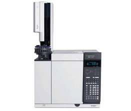 7890B 气相色谱系统