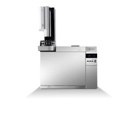 7820A 气相色谱系统
