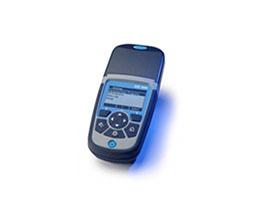 DR900 多参数便携式比色计