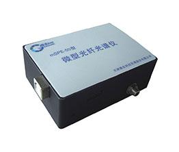 MSPE-50 微型光纤光谱仪