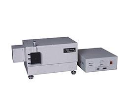 WGD-6 光学多道分析器