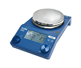 磁力搅拌器技术参数FET