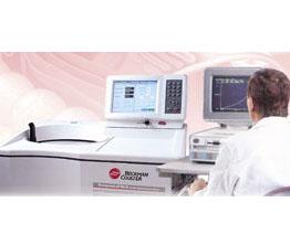 ProteomeLab™ XL-A/XL-I溶液中蛋白质相互作用分析系统