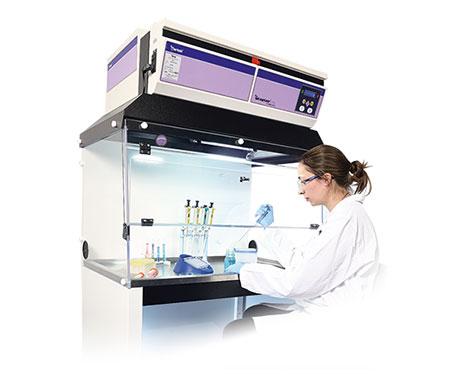 开普泰贝欧  PCR 超净工作台