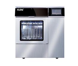 全自动玻璃器皿清洗机200P