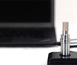 无线温度湿度记录仪