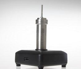 TDL系列温度记录仪