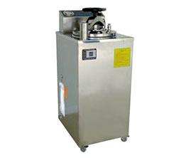YXQ-LS-100A立式压力蒸汽灭菌器