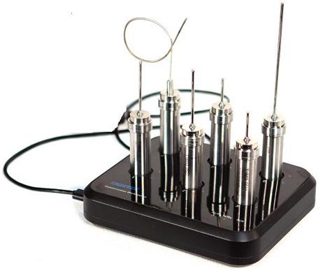 TDL-H系列温度记录仪