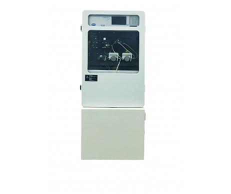 Amtax inter2c氨氮分析仪