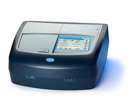DR6000(多参数水质分析可测COD、氨氮、总磷、总氮等参数)