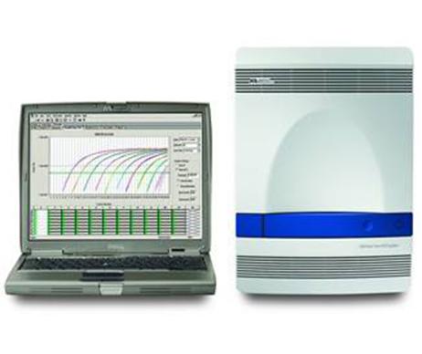 7500 Fast实时荧光定量PCR仪