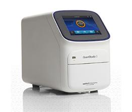 QuantStudio 3实时荧光定量PCR系统