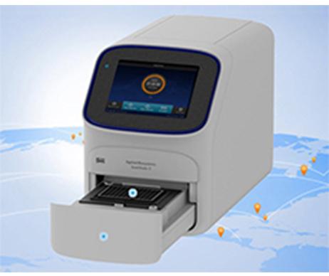 QuantStudio 5实时荧光定量PCR系统